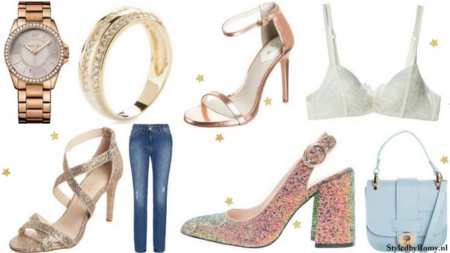 FAVORIETEN: Zalando Lounge lente-items
