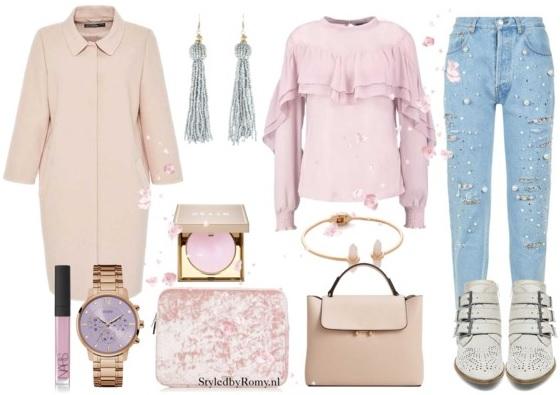 INSPIRATIEPOST: Pearls & pastels