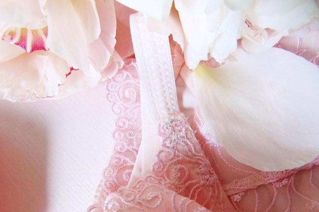 NEW IN: LASCANA Spring lingerie