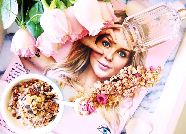 REVIEW: Mijn ontbijt met mymuesli