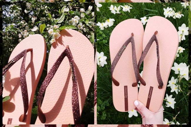 NEW IN: Ipanema Lolita flip flops