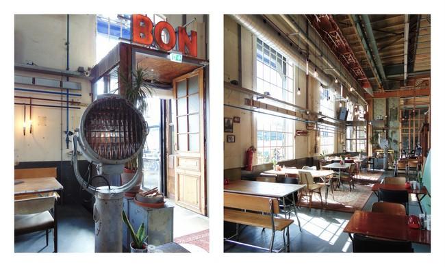 Hier móet je eten, shoppen en slapen (en meer!) in Tilburg