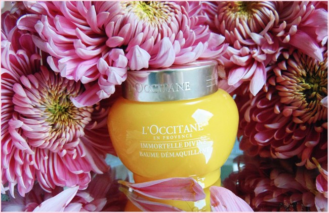 L'Occitane 'Immortelle Divine'-collectie