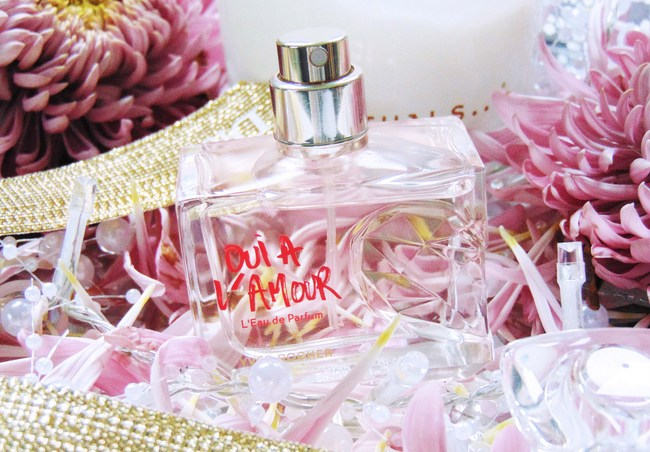 Yves Rocher 'Oui à l'Amour' eau de parfum
