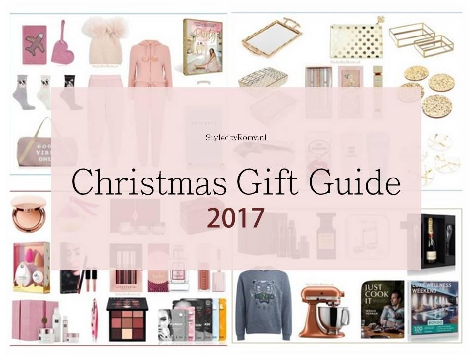 XXL Christmas Gift Guide 2017