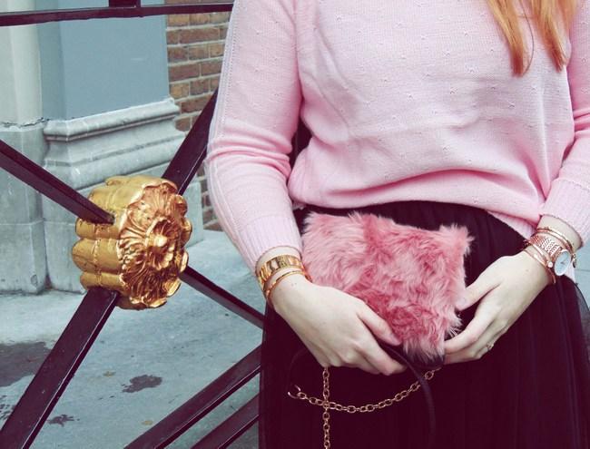 Lesara Valentijns-outfit