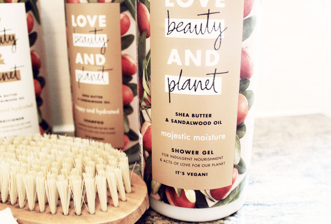 Duurzaam, vegan én cruelty free – Love Beauty and Planet