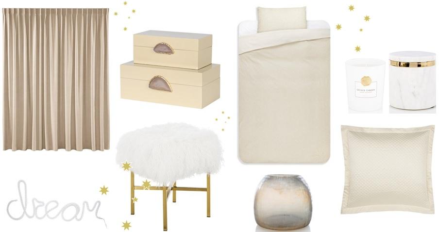 Het inrichten van mijn droom-slaapkamer