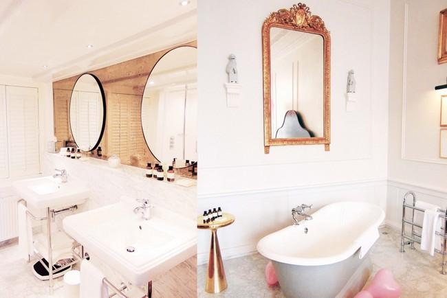 4 tips voor de perfecte inrichting van je nieuwe badkamer