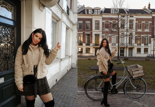 Winter basics van Femme Luxe