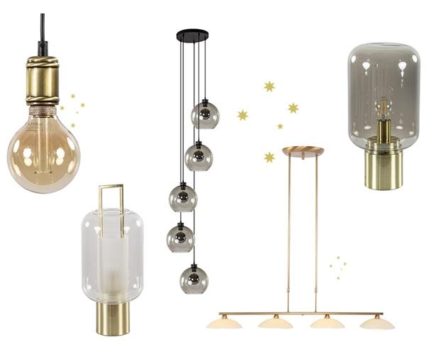 De mooiste lampen voor in jouw interieur