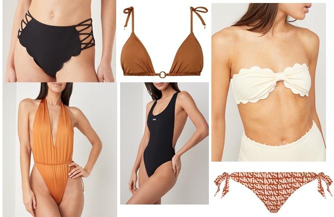 Mijn favoriete badmode-trends voor deze zomer