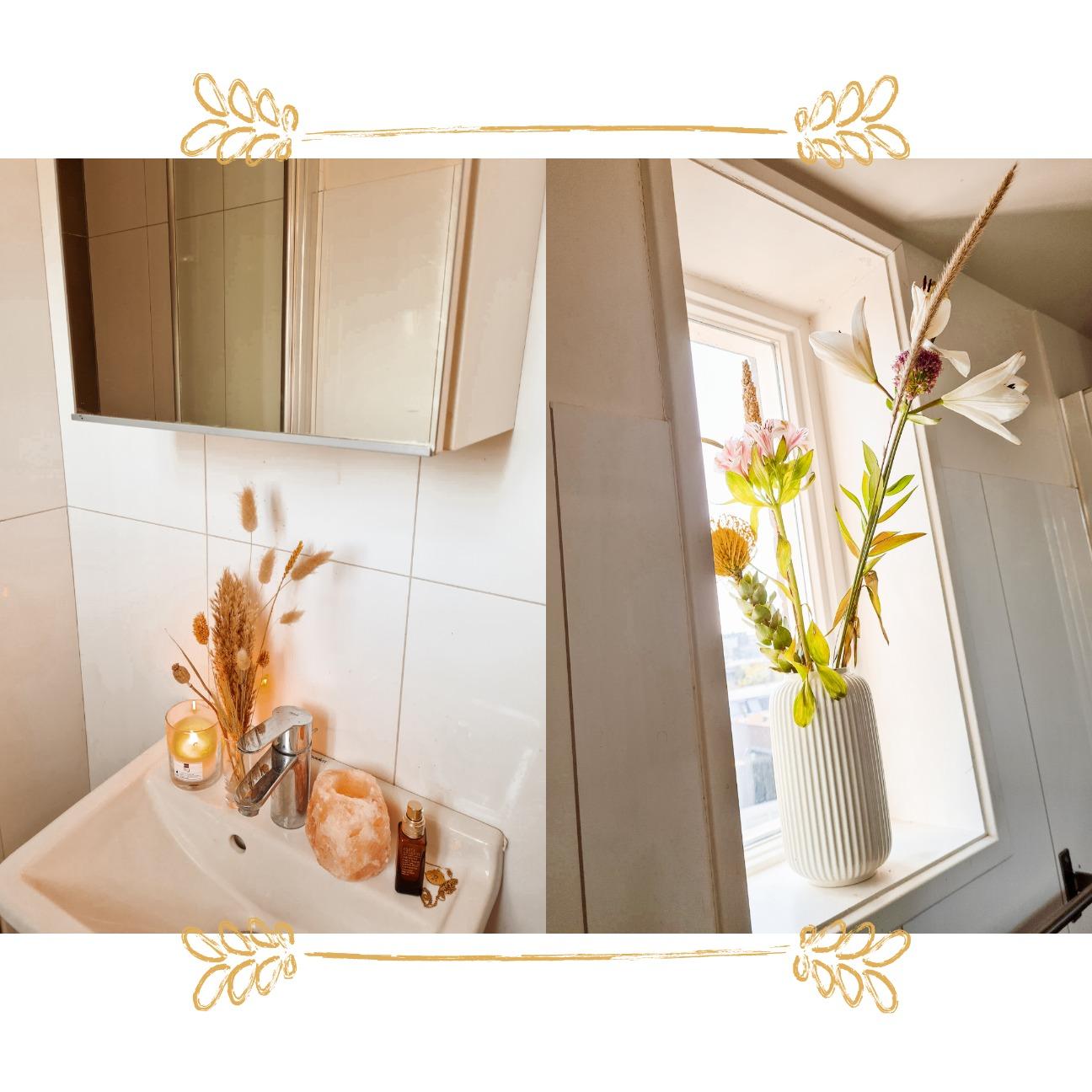 Musthaves voor een stijlvolle, gezellige badkamer